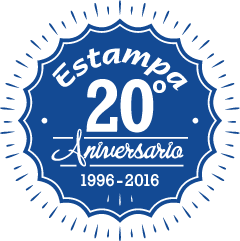 logotipo de ESTAMPA MULTIPLE S.L.